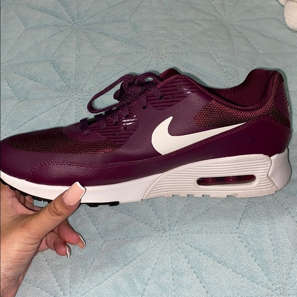 Cheap Nike Air Max 1 Women Shoes Blue Pink Coffee Price Low